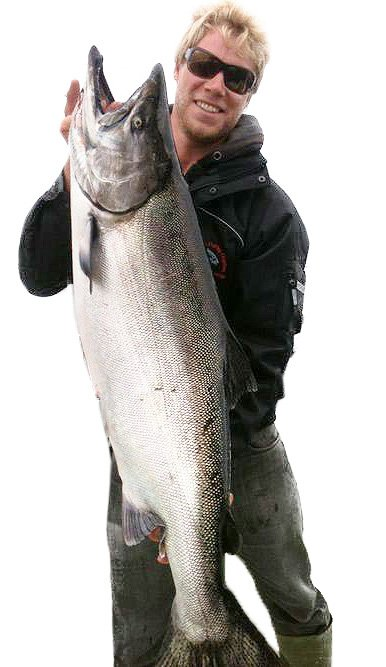 Ucluelet Fishing Charter