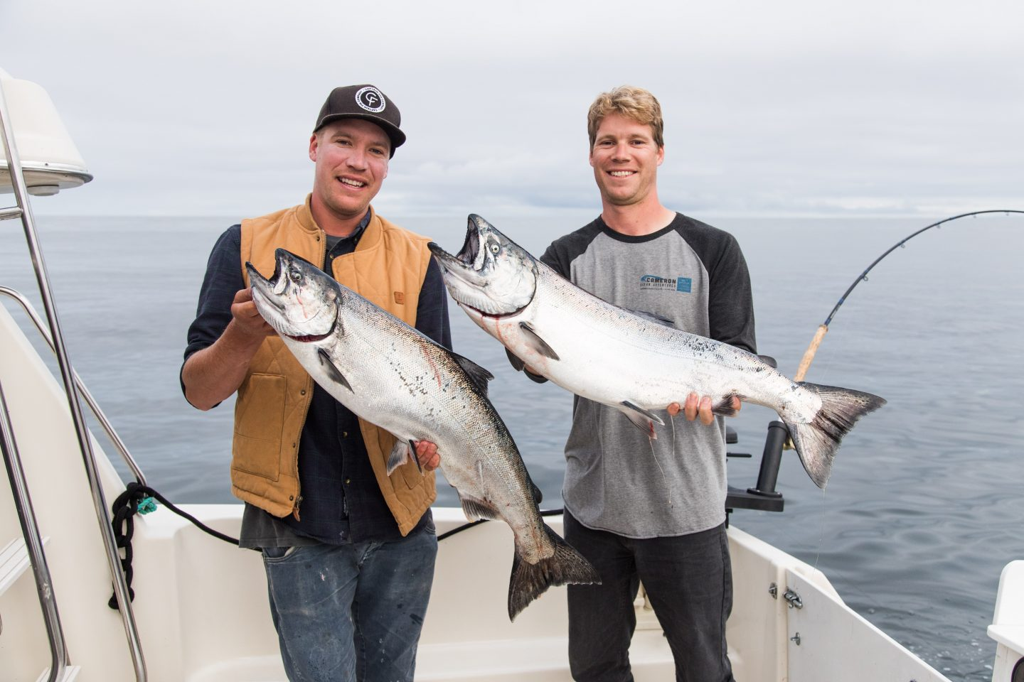 Ucluelet Fishing Charters